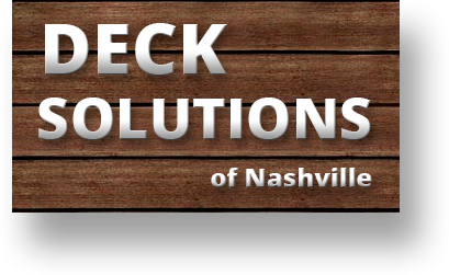 Deck Contractors of Nashville Tennessee
